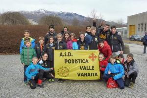 Gruppo Podistica Valle Varaita
