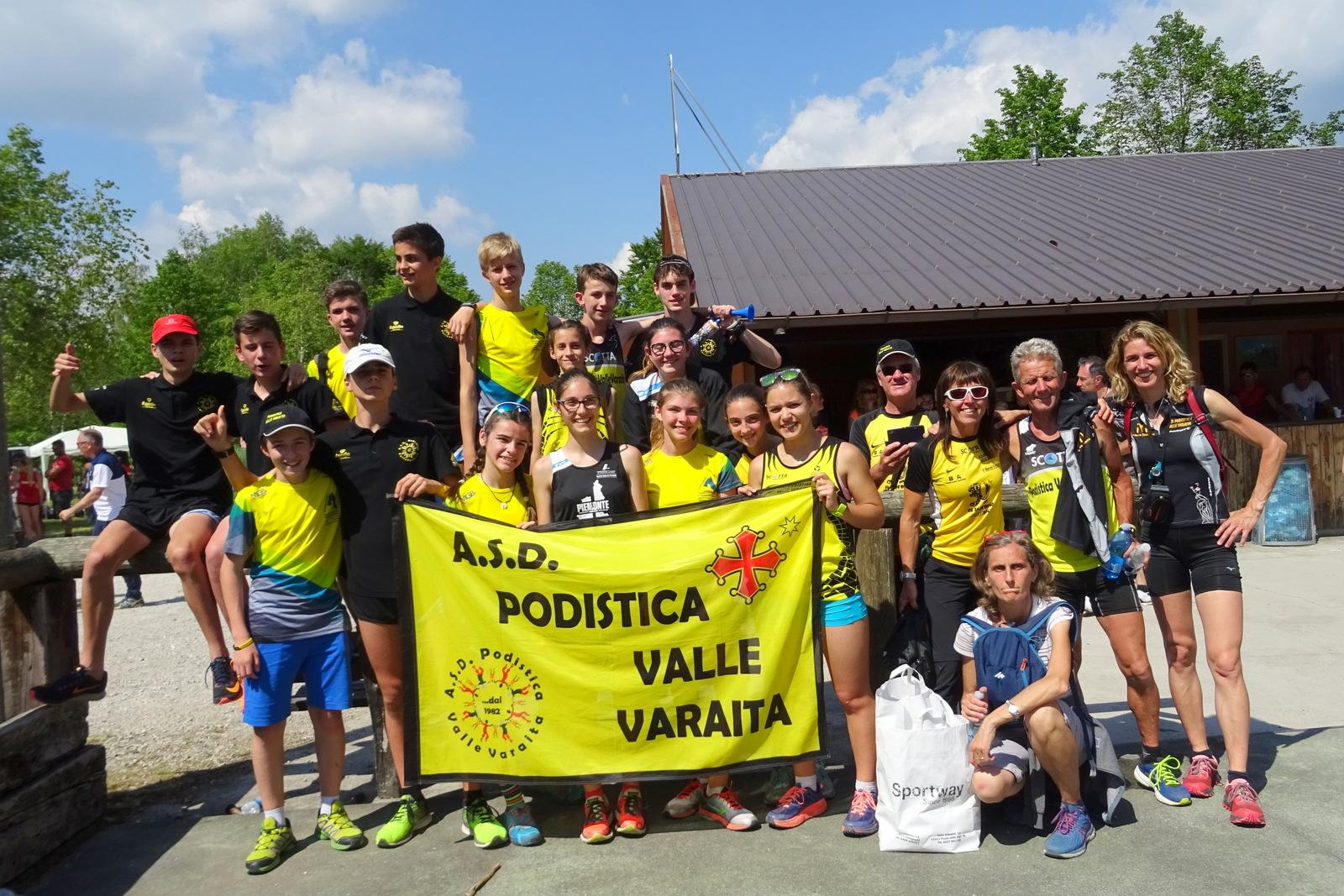 Podistica Valle Varaita - Copia