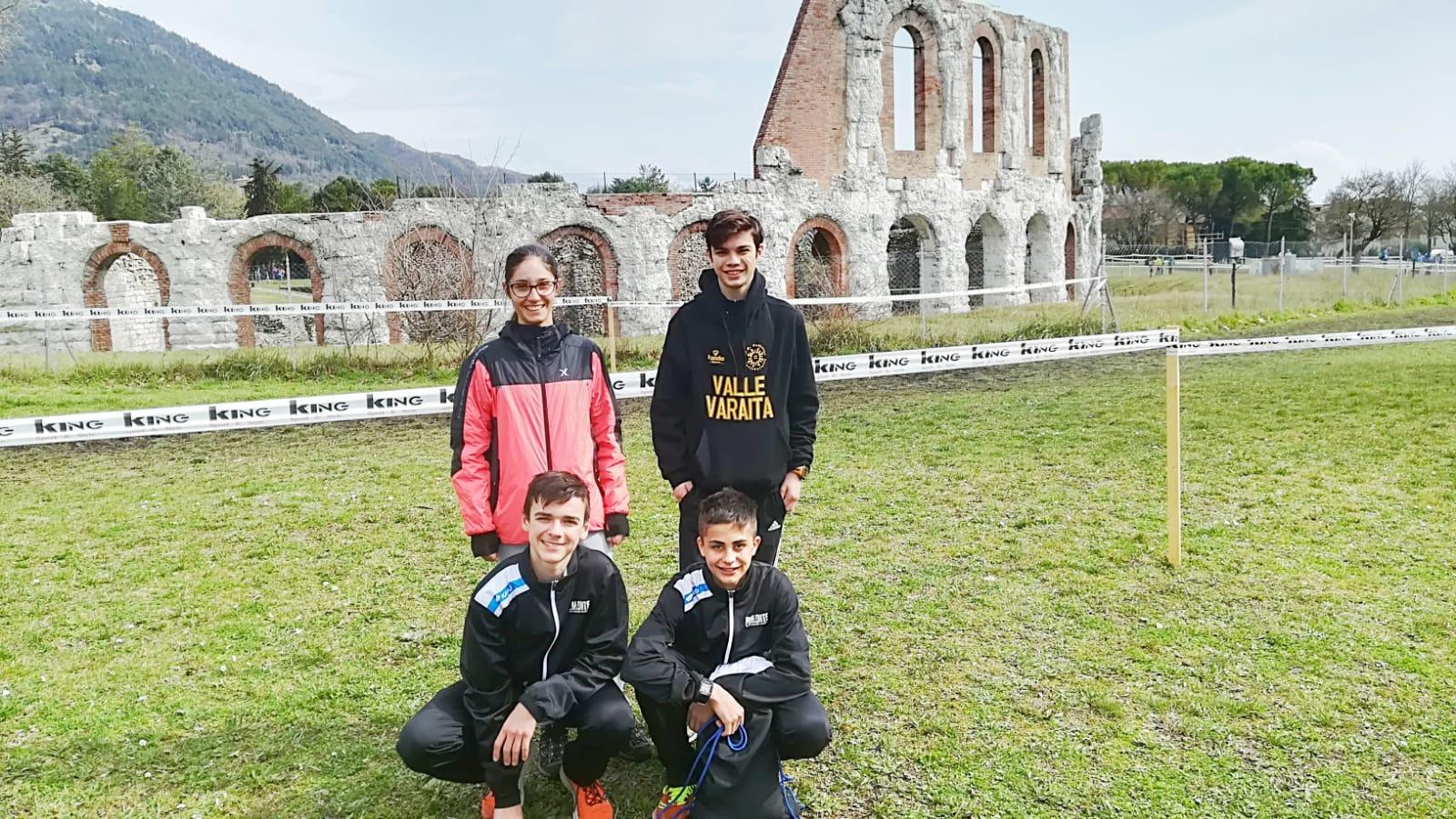 Gialloneri a Gubbio