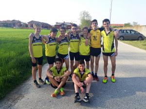 squadra Valle Varaita